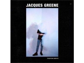 "JACQUES GREENE - Phantom Vibrate (12"" Vinyl)"