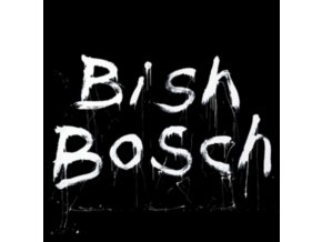 SCOTT WALKER - Bish Bosch (LP)