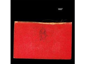 RADIOHEAD - Amnesiac (LP)