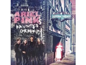 ARIEL PINKS HAUNTED GRAFFITI - Before Today (LP)