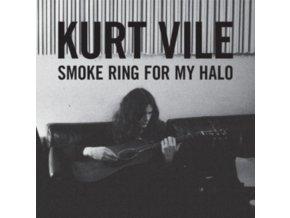 KURT VILE - Smoke Ring For My Halo (LP)