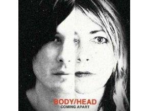BODY/HEAD - Coming Apart (LP)