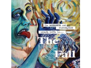 FALL - The Wonderful And Frightening Escape Route To The Fall (LP)