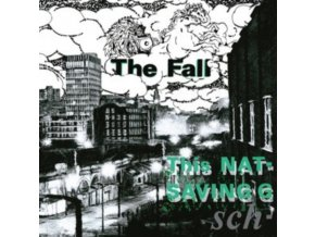 FALL - This NationS Saving Grace (LP)
