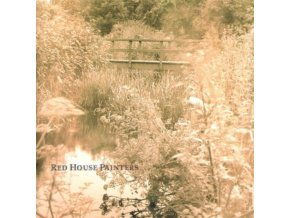 RED HOUSE PAINTERS - Red House Painters (Bridge) (LP)