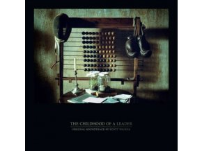 SCOTT WALKER - The Childhood Of A Leader - Ost (LP)