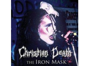 CHRISTIAN DEATH - Iron Mask (LP)