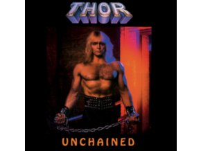 THOR - Unchained (LP)