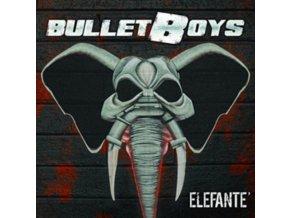 BULLETBOYS - Elefante (LP)