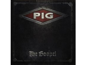 PIG - The Gospel (LP)