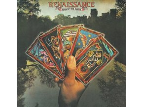 RENAISSANCE - Turn Of The Cards (LP)