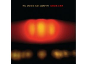 WILLIAM ORBIT - My Oracle Lives Uptown (LP)