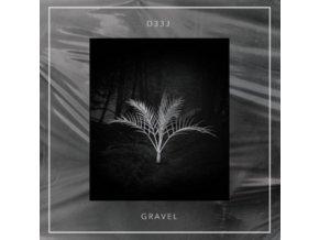 """D33J - Gravel (12"""" Vinyl)"""