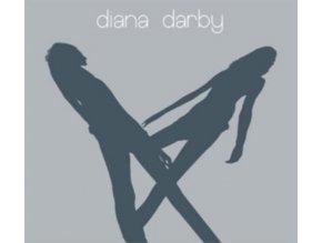 DIANA DARBY - I V (Intravenous) (LP)