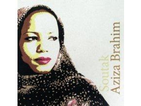 AZIZA BRAHIM - Soutak (LP)