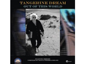 TANGERINE DREAM - Out Of This World (LP)