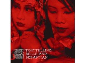 BELLE & SEBASTIAN - Storytelling (LP)