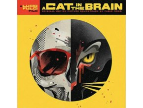 FABIO FRIZZI - Cat In The Brain - Ost (LP)