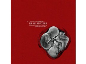 HOWARD SHORE - Dead Ringers - Ost (LP)