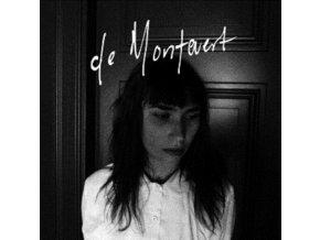 DE MONTEVERT - De Montevert (LP)
