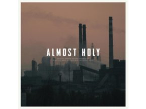 ATTICUS ROSE & LEOPOLD ROSS & BOBBY KRLIC - Almost Holy - OST (LP)