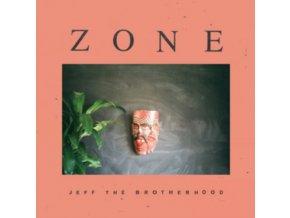 JEFF THE BROTHERHOOD - Zone (LP)