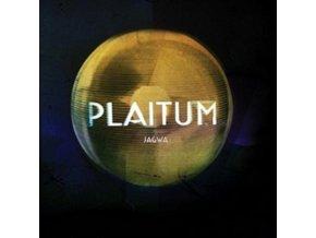 "PLAITUM - Jagwa (12"" Vinyl)"