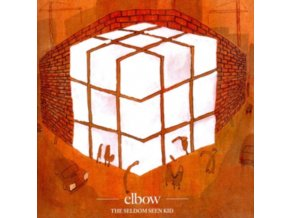 ELBOW - The Seldom Seen Kid (LP)