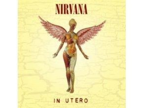NIRVANA - In Utero (LP)