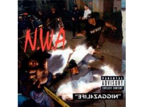 N.W.A - Efil4Zaggin (LP)