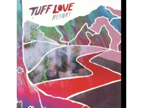 TUFF LOVE - Resort (LP)