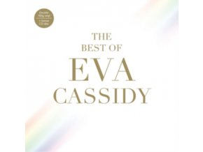 EVA CASSIDY - The Best Of (LP)