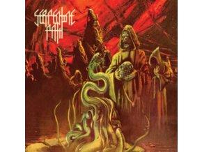 SERPENTINE PATH - Emanations (LP)