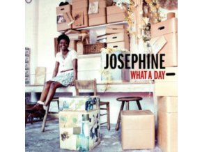 "JOSEPHINE - What A Day (7"" Vinyl)"
