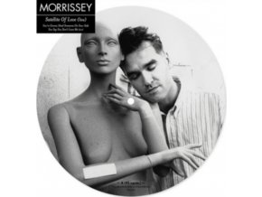 "MORRISSEY - Satellite Of Love (Live) (7"" Vinyl)"