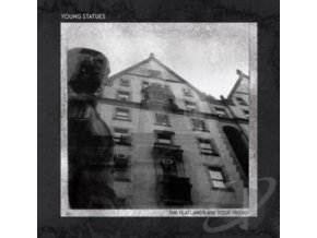 YOUNG STATUES - The Flatlands Are Your Friend (LP)