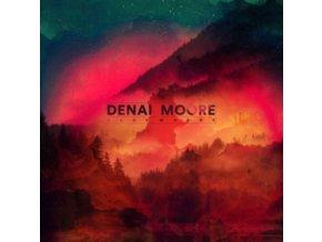 DENAI MOORE - Elsewhere (LP)