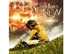 FROM ASHES TO NEW - Day One (LP)