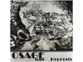 OSAGE TRIBE - Hypnosis (LP)