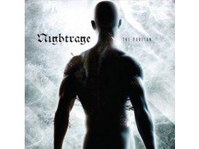 NIGHTRAGE - The Puritan (LP)