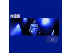 PORTISHEAD - Dummy (LP)