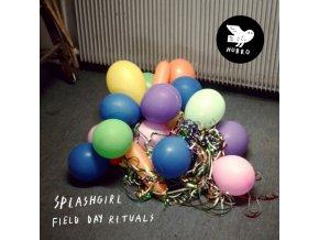 SPLASHGIRL - Field Day Rituals (LP)