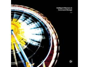 COMMAND STRANGE & INTELLIGENT MATTERS - Joy (LP)