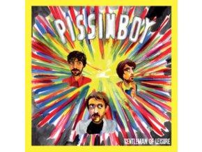 PISSINBOY - Gentleman Of Leisure (LP)