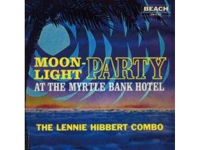 LENNIE HIBBERT - Moonlight Party (LP)