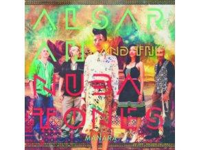 ALSARAH & THE NUBATONES - Manara (LP)