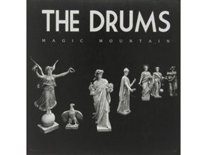 "DRUMS - The Magic Mountain (7"" Vinyl)"