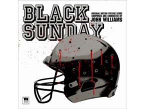 JOHN WILLIAMS - Black Sunday (LP)