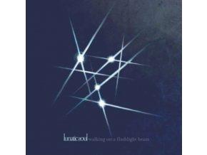 LUNATIC SOUL - Walking On A Flashlight Beam (LP)