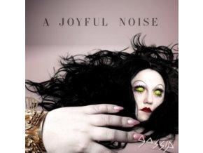 GOSSIP - A Joyful Noise (LP)